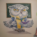 Mr. Owl by Hesu_Hesuu